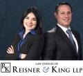 Logo of Law Offices of Reisner & King LLP
