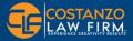 Logo of Costanzo Law Firm, APC