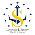 Lawrence J. Signore, The Rhode Lawyer Image