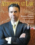 Bruce M. Rivers Image