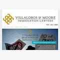 Logo of Villalobos & Moore