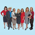 The Women's Legal Group at Tucker Griffin Barnes PC Image