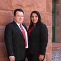Image del logo del despacho de Vela & Del Fierro, PLLC, Attorneys at Law