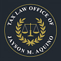 Logo of Tax Law Office of Jayson M. Aquino, CPA, Esq.