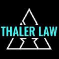 Thaler Law Image