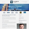 Faber Law Firm Image