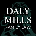 Logo of Daly Mills Family Law