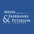 Mehr, Fairbanks & Peterson Trial Lawyers Image