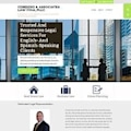 Ver perfil de Cordero & Associates Law Firm, PLLC