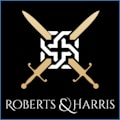 Logo of Roberts & Harris PC