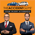 Image del logo del despacho de The Accident Guys