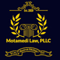 Motamedi Law Image