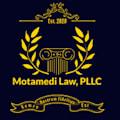 Motamedi Law Image