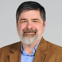 Sean Sands, Editor ejecutivo