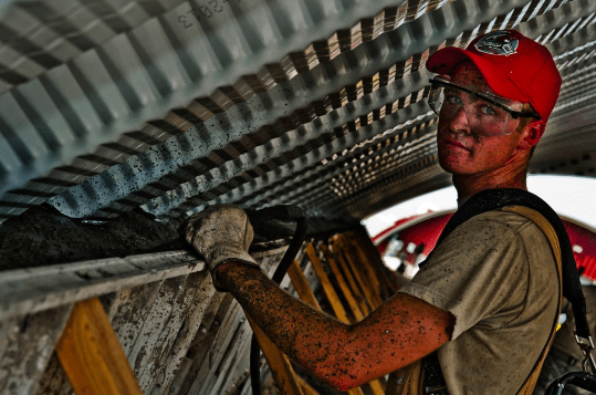filing workers' comp claim as a construction worker