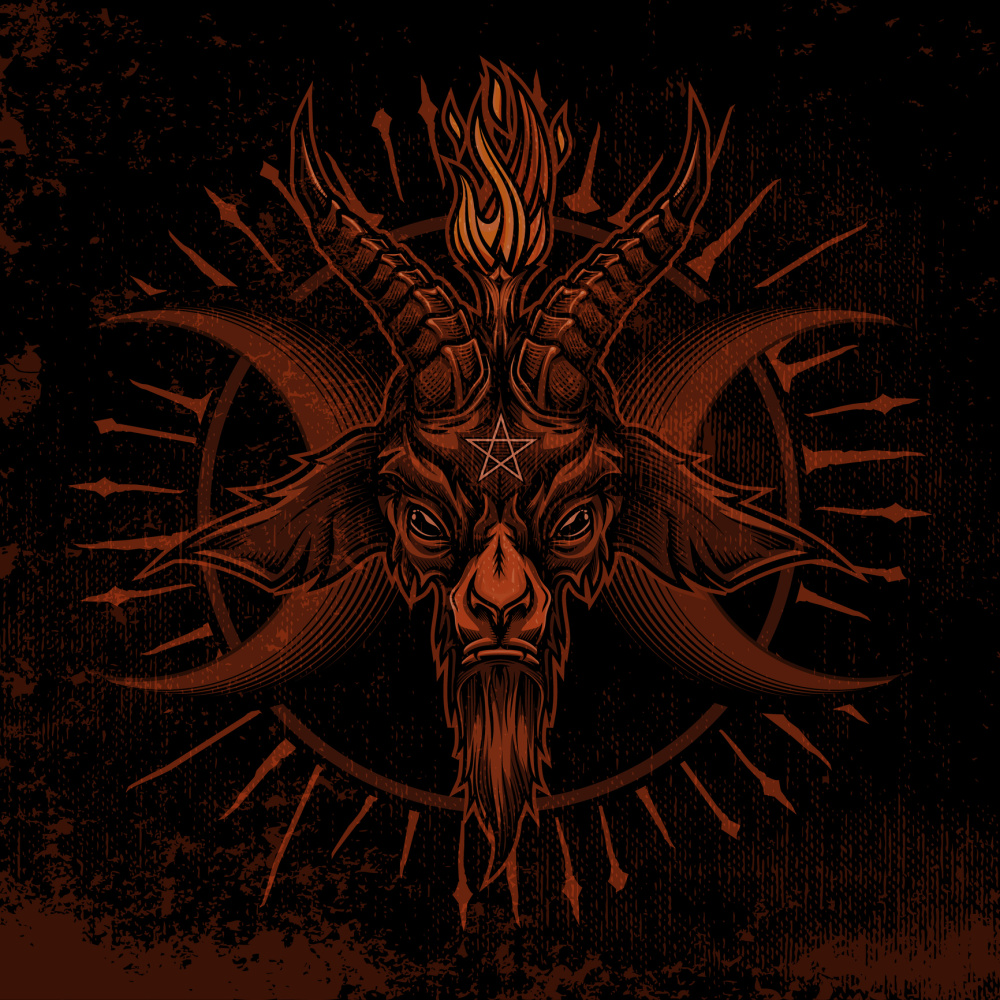 Satanic-symbol