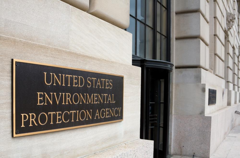 EPA Offices in Washington, D.C.