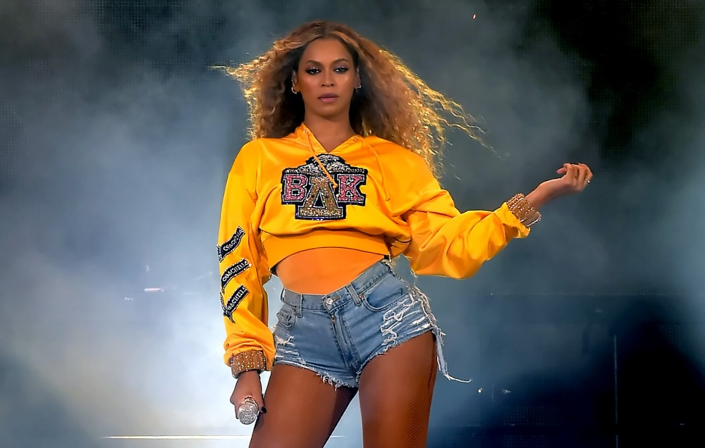 Can Beyonce Trademark Her Daughter's Name?