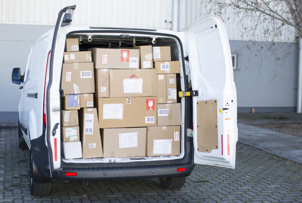 Internet Deliveries Making Streets Unsafe