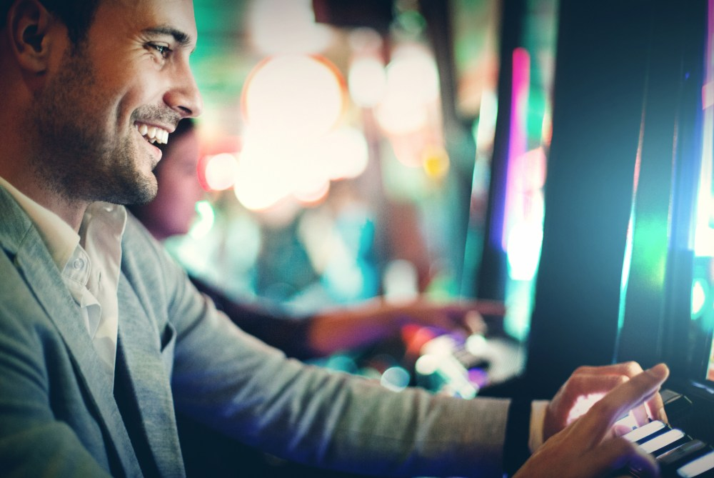 Should Games of Skill That Offer Cash Rewards Be Regulated as Gamblin?