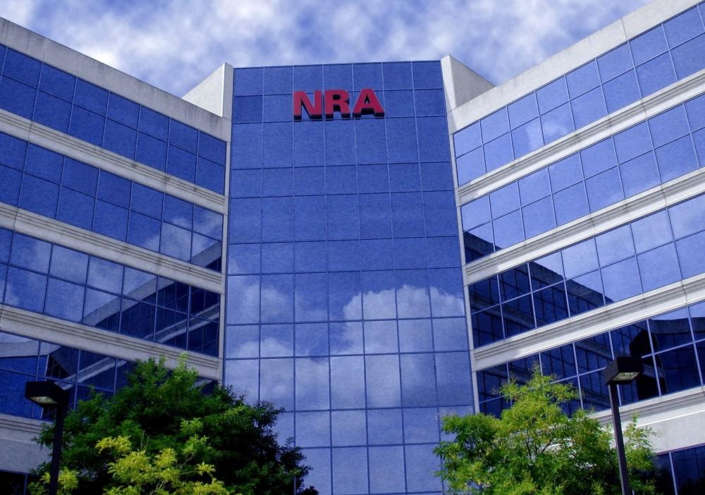 National Rifle Association.