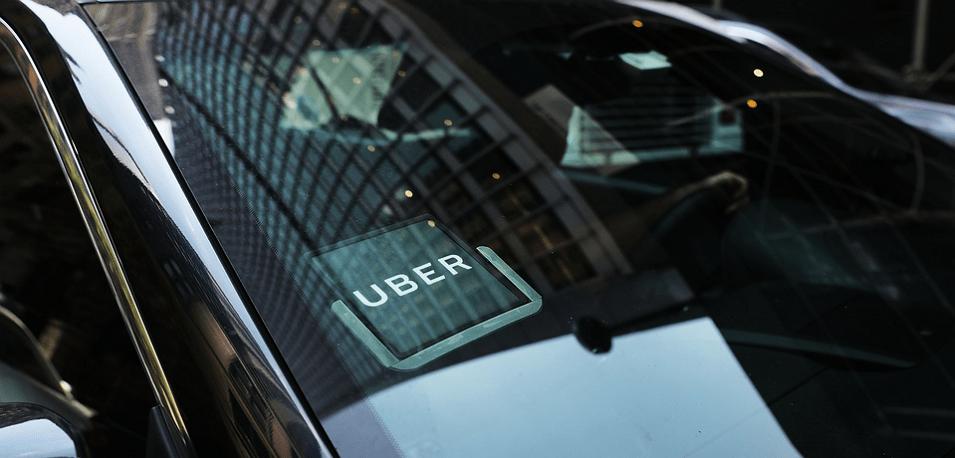 uber-ridesharing