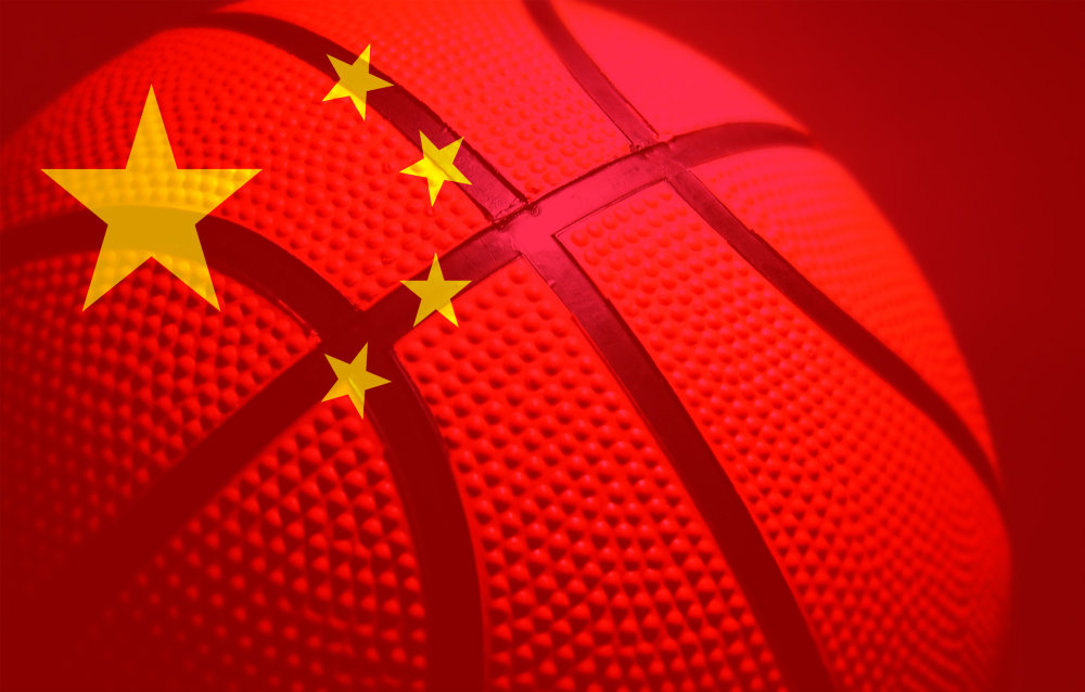 Is the NBA Headed for a Legal Battle With China?