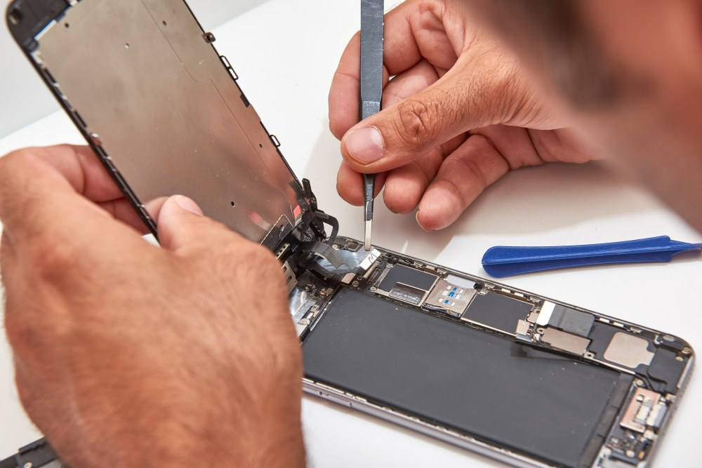 Claiming a Right to Fix Your Own Stuff