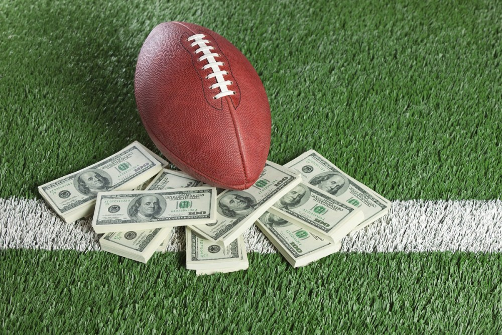 Pay College Athletes? Is California Serious?