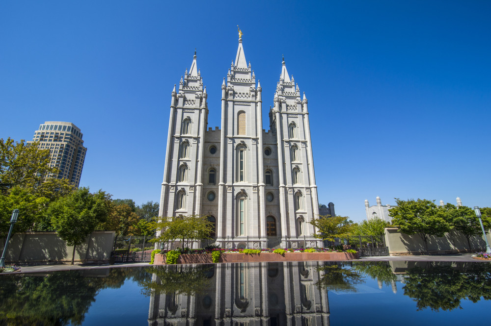 Mormon-temple-Salt-Lake-City