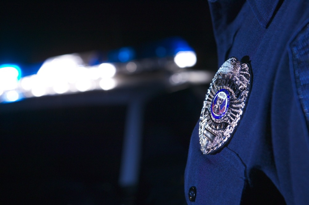 Is It Legal for Police to Have Sex With Someone in Custody?