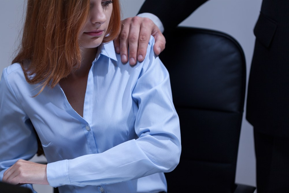 Is sexual harassment a crime?