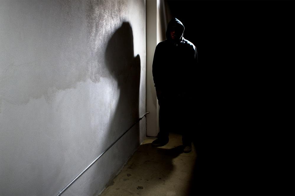 hooded-intruder