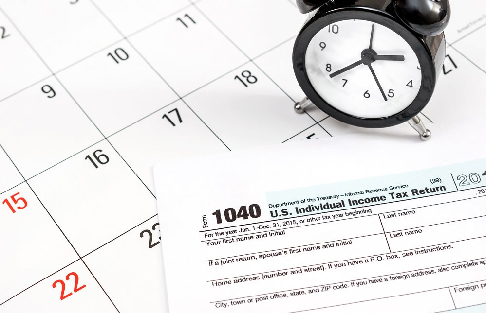 Take Steps Now to Ease Your Tax Bite